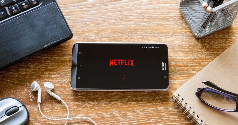 top 10 des séries du moment Netflix