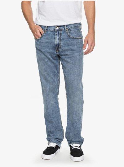 choisir la coupe de son jean regular