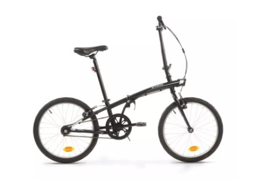wishlist fête des pères vélo pliant tilt 100