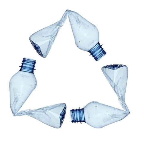 bouteille plastique pollution éco-responsable
