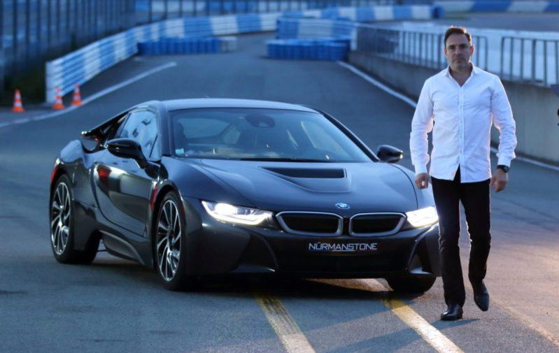 marque premium homme automobile Nürmanstone