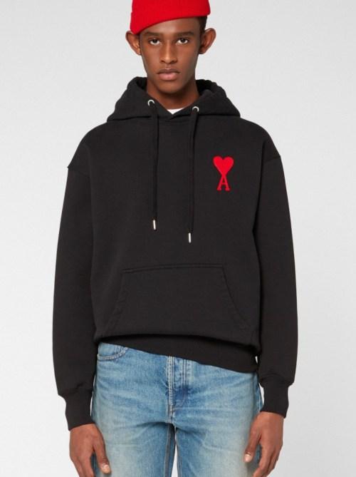 hoodie dernière collection ami homme