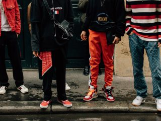 comment s'habiller streetwear homme