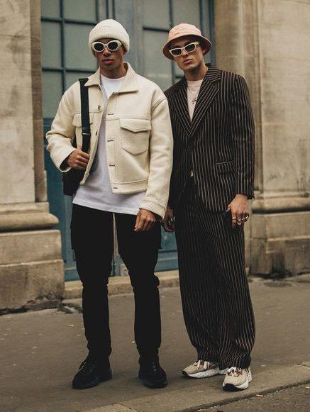 duo streetwear