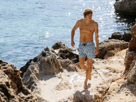 Les maillots de bain écoresponsables pour hommes