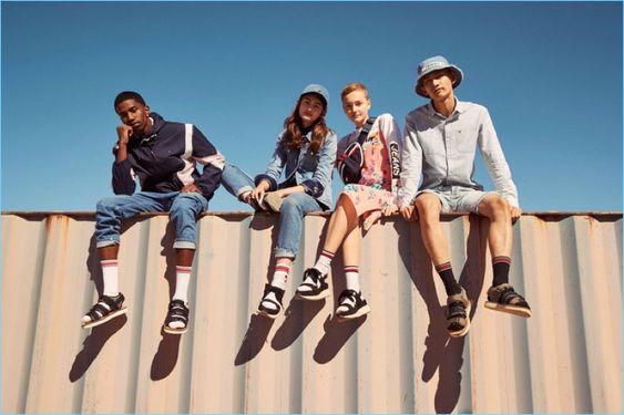 blog de mode Edgard L'élégant