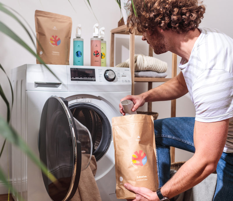Comment laver ses vêtements de façon durable