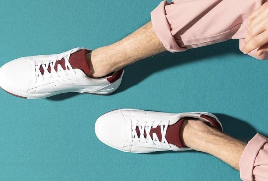 Les mocassins éco-conçus de Besson Chaussures