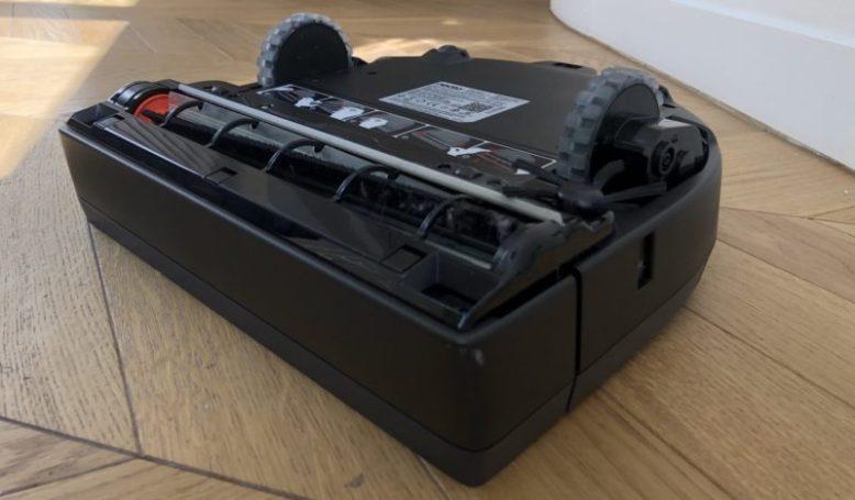 L'aspirateur connecté de Neato Robotics