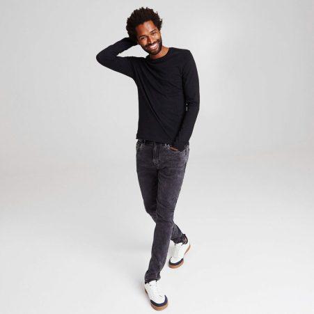 Guide du t shirt - T shirt coupe slim