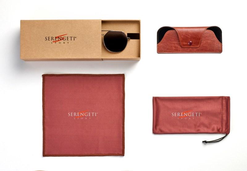 Eco packaging Serengeti
