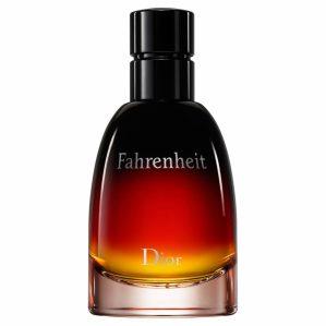 Eau de parfum Dior Fahrenheit