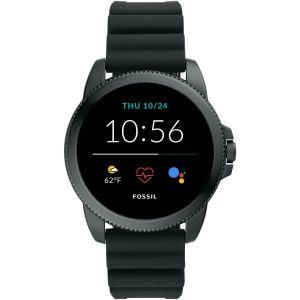 Montre Gen 5E Fossil Smartwatches