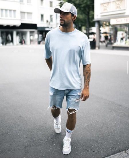 Raretrio outfit
