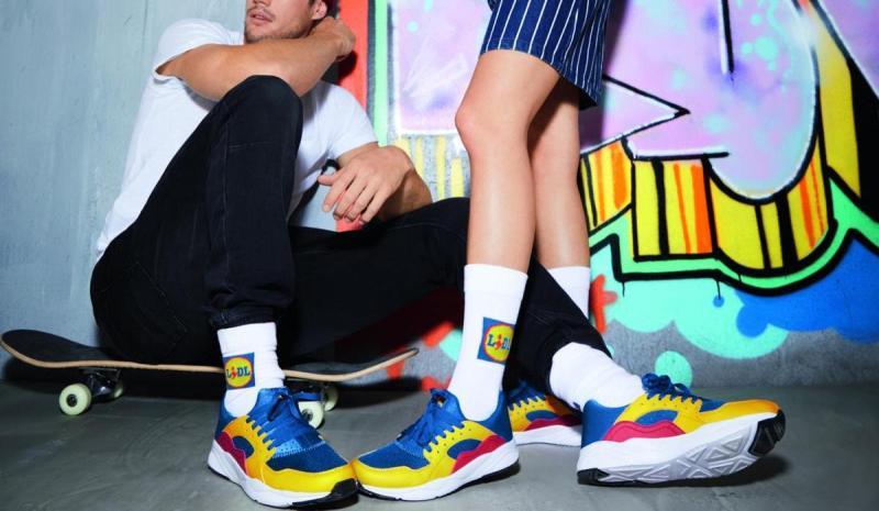 Top 10 des sneakers les plus moches jamais crées