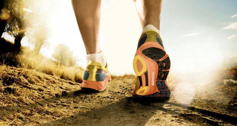 semelle de running