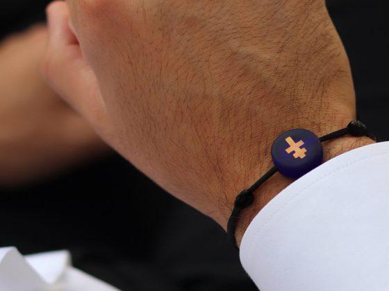 bracelet-croix-lorraine-bleu-cordon
