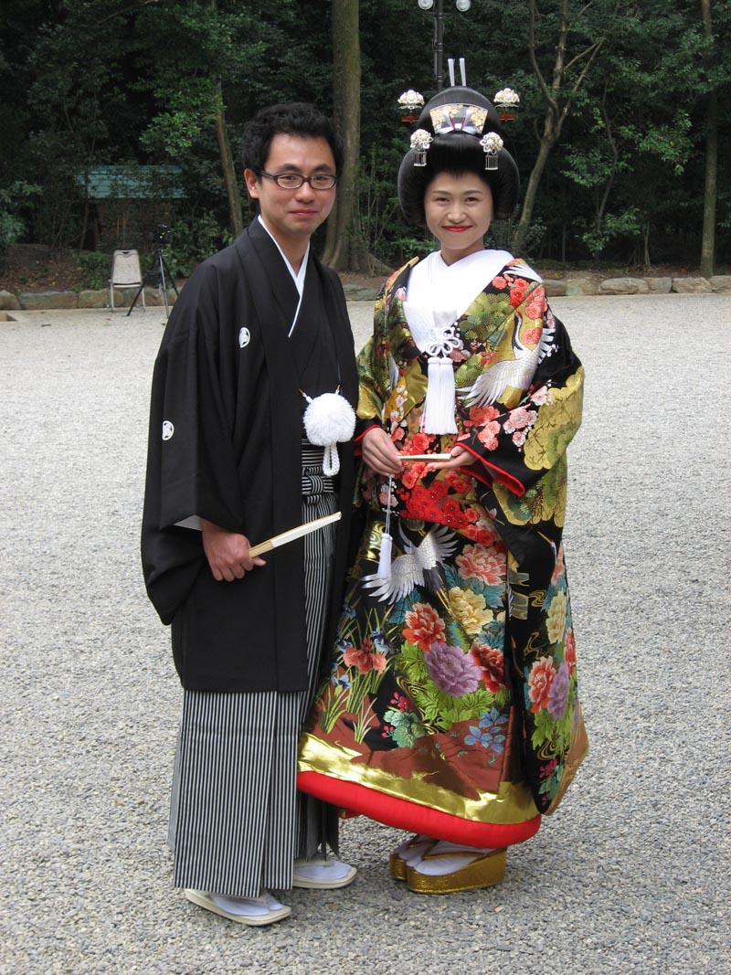 JAPAN 2006 People
