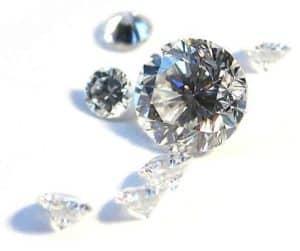 quilate de diamante se refiere al peso
