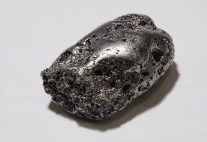 Platino - ejemplo de los metales preciosos