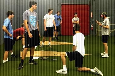 Pitching Program