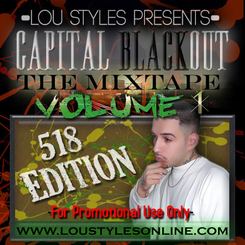 Capital Blackout Volume 1