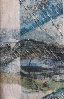 Work by Yvonne Tweedie