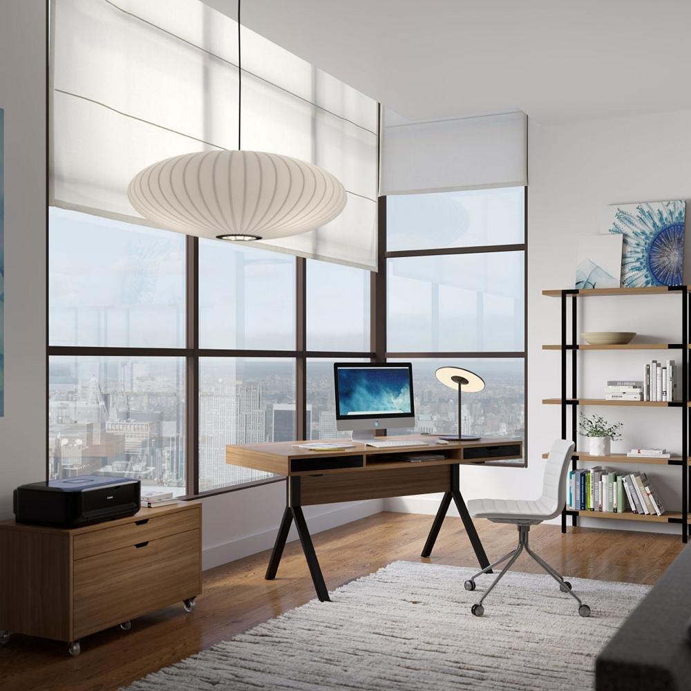 home office lighting ideas