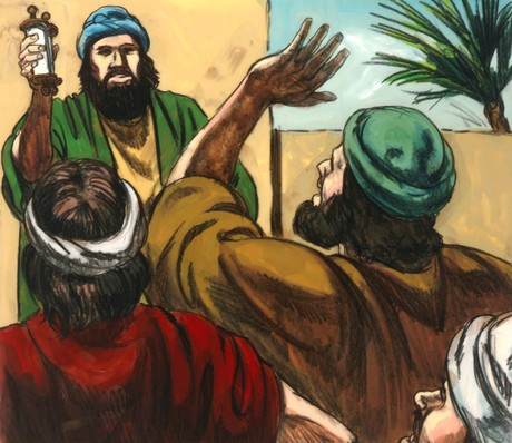 Chapter 47 The Prophets Tell About Jesus