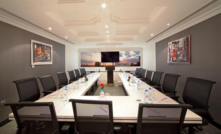 Swiss Hotel Corniche Abu Dhabi Compare Deals