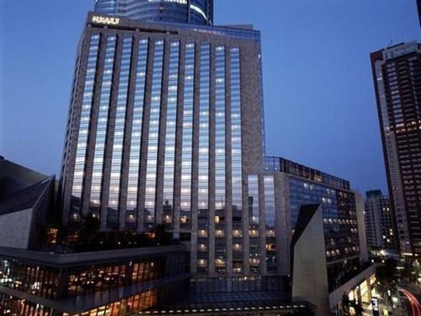 Grand Hyatt Tokyo Compare Deals