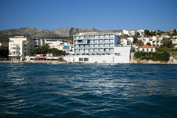 Hotel Split Podstrana Compare Deals