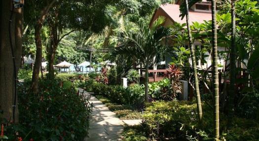 Palita Lodge Koh Phangan