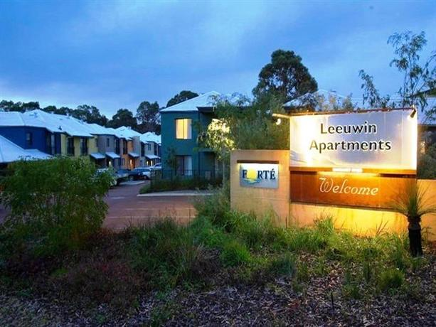 Forte Leeuwin Apartments Margaret River Compare Deals