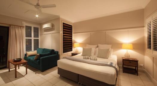 バイロンベイのビーチハウス個人手配Cavvanbah Beach House