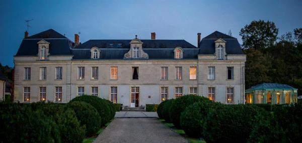 wonderful french chateau review of chateau de courcelles - 840×399