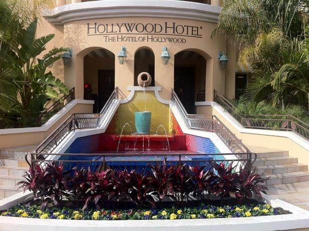 Hollywood Hotel Los Angeles Compare Deals