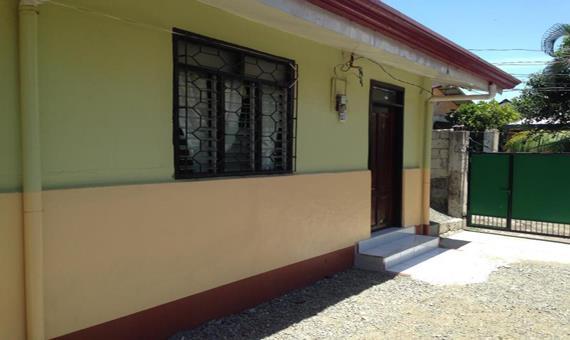 Baler Aurora Transient House