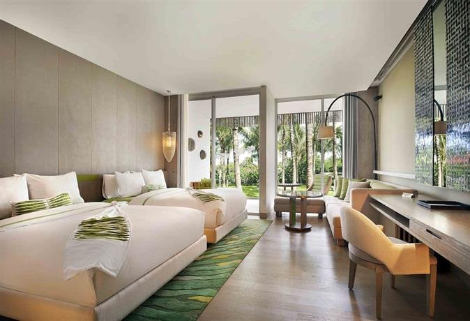 Image Result For W Bali Hotels Combined