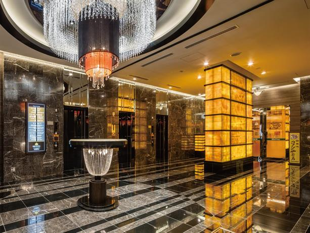 APA Hotel Asakusa Tawaramachi Ekimae Tokyo Compare Deals