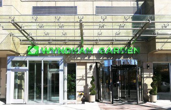 Wyndham Garden Fresh New York