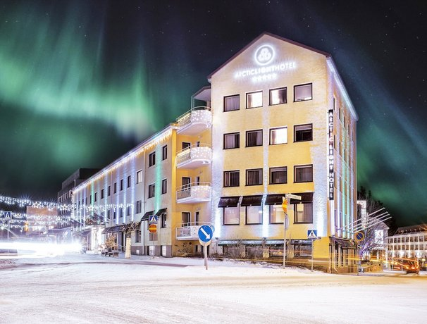 Image result for arctic light hotel