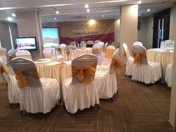 Hotel Olive Karawaci Wedding 7