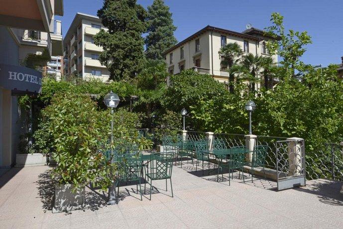Hotel De La Paix Lugano Offerte In Corso