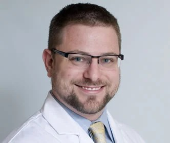 20 Questions: Christopher D  Anderson, MD, Neurology • Student