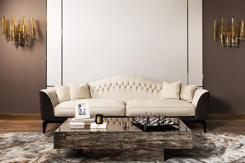 Visionnaire Freyr The Sofa Amp Chair Company