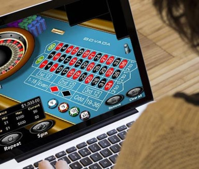 A True Casino Classic Roulette Has Made A Smooth And Popular Transition To The Online Casino Platform