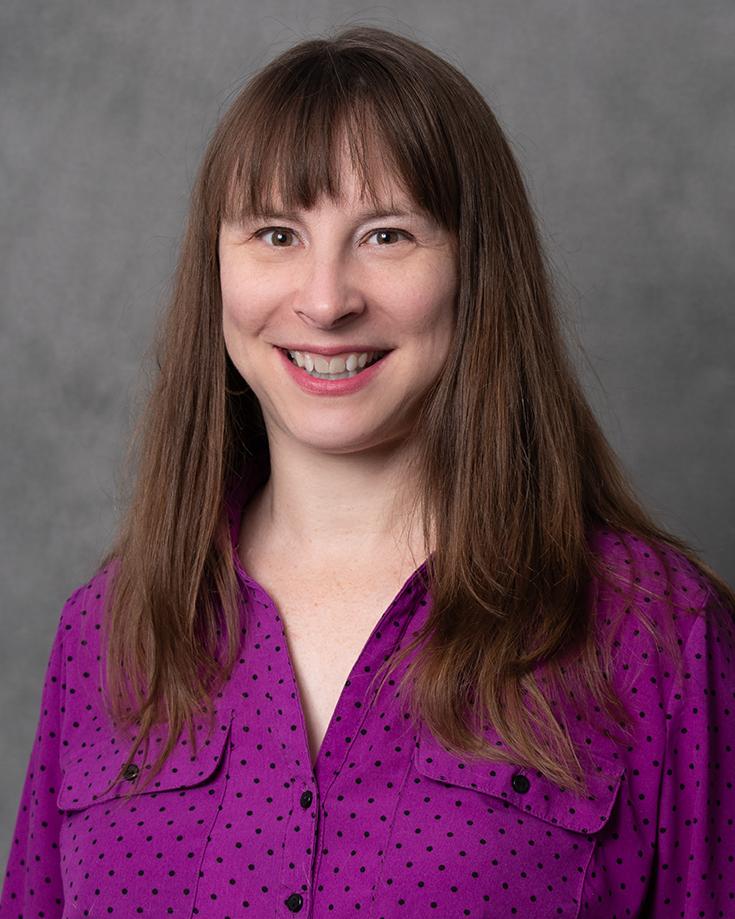 Dr. Annette Lacey