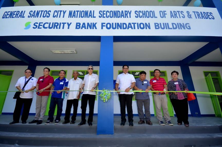 Security Bank Davao