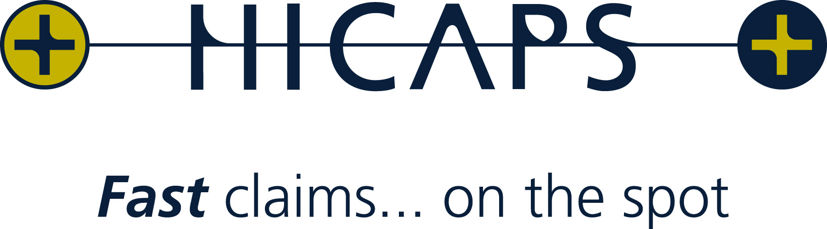Image result for hicaps logo